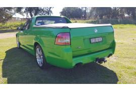 2010 Holden Ute VE SV6 Ute Image 5