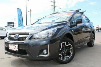 2016 MY17 Subaru XV G4X MY17 2.0i-L Lineartronic AWD Suv Image 2