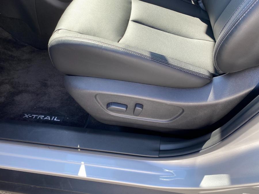 2020 Nissan X-Trail T32 Series III ST-L Suv Image 11