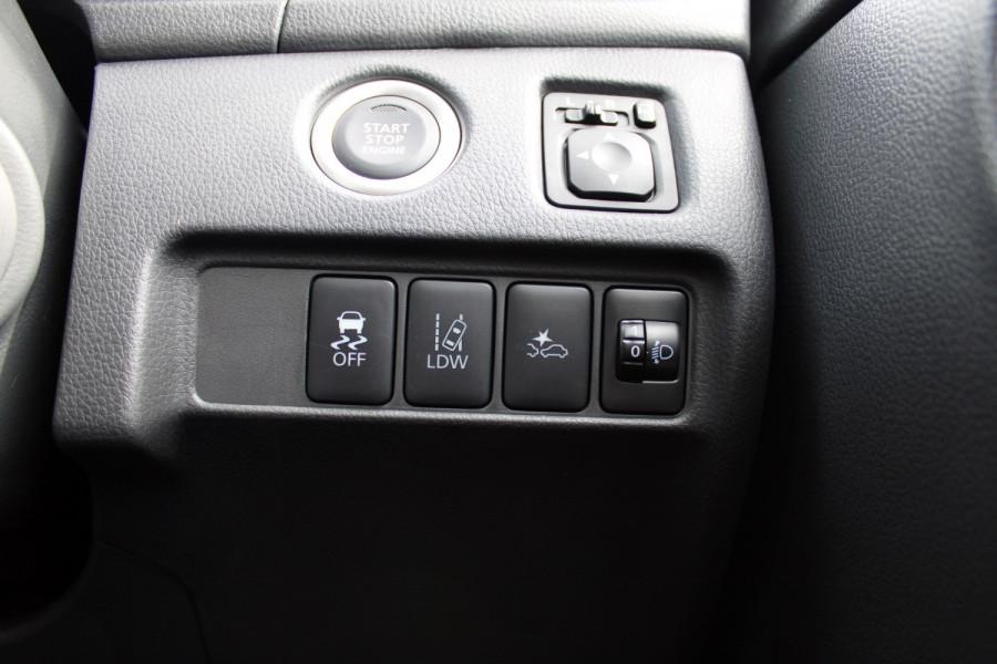 2020 MYte Mitsubishi Triton MR GSR Utility