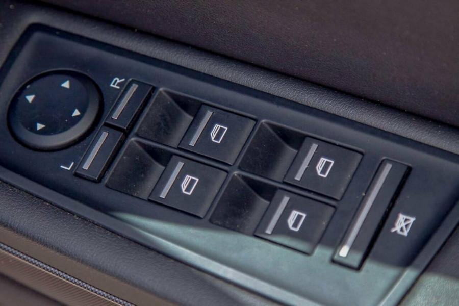 2013 MG MG6 IP2X GT Luxury Hatchback Image 17