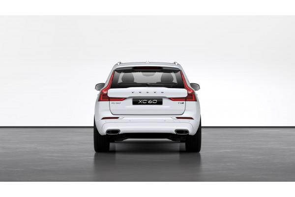 2020 MY21 Volvo XC60 UZ T5 Inscription Suv Image 4