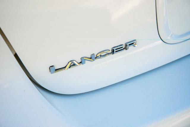 2009 Mitsubishi Lancer CJ MY10 VR Hatchback Image 19
