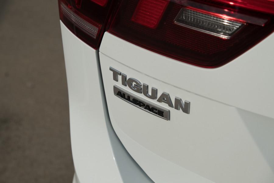 2020 Volkswagen Tiguan 5N 110TSI Comfortline Allspace Suv Image 11