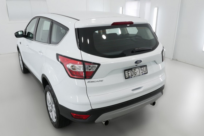 2019 MY19.25 Ford Escape ZG 2019.25MY Ambiente Suv Image 20