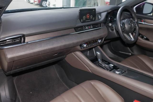 2019 Mazda 6 GL Series Atenza Wagon Wagon Image 5