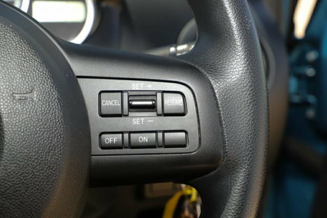 2013 MY14 Mazda 2 DE Series 2 Neo Sport Hatchback Image 20