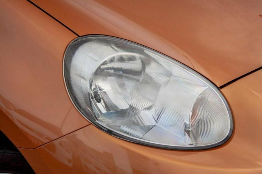 2012 Nissan Micra K13 Upgrade ST-L Hatchback Image 16