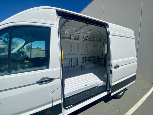 2020 Volkswagen Crafter SY1 50 Van MWB Van