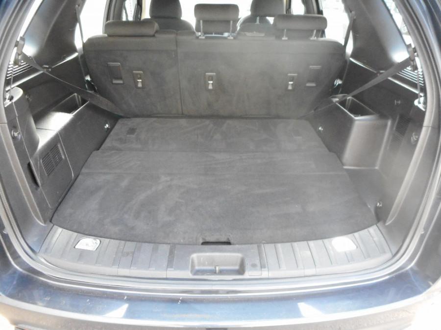 2011 Ford Territory SZ TX Wagon Image 9