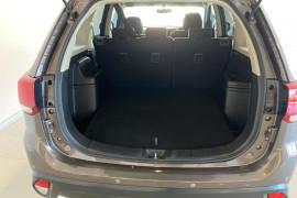 2015 MY16 Mitsubishi Outlander ZK MY16 LS Suv