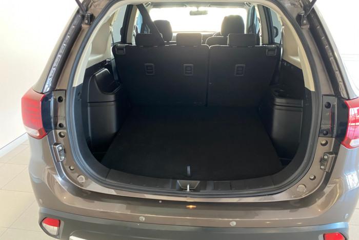 2015 MY16 Mitsubishi Outlander ZK MY16 LS Suv Image 12