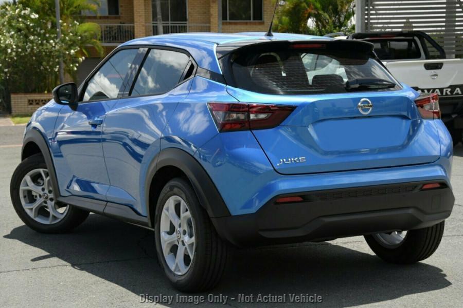 2020 Nissan JUKE F16 ST Plus Hatchback Image 3