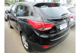 2012 Hyundai ix35 LM2 ACTIVE Wagon Image 3