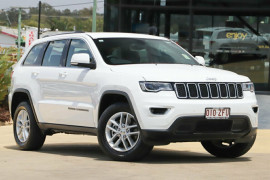 Jeep Grand Cherokee Laredo WK MY18