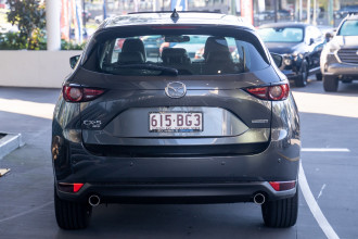 2021 MY20 Mazda CX-5 KF Series GT SP Suv Image 5