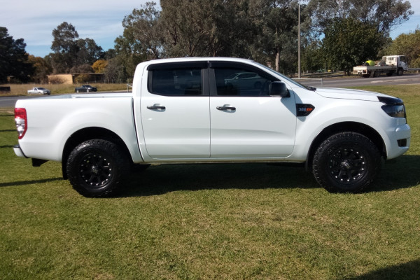 2017 Ford Ranger PX MKII XLS Utility Mobile Image 7