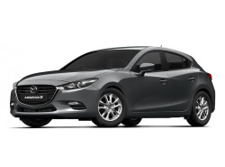 Mazda 3 Neo Sport Hatch BN Series