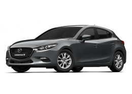 Mazda Mazda3 Neo Sport Hatch BN Series