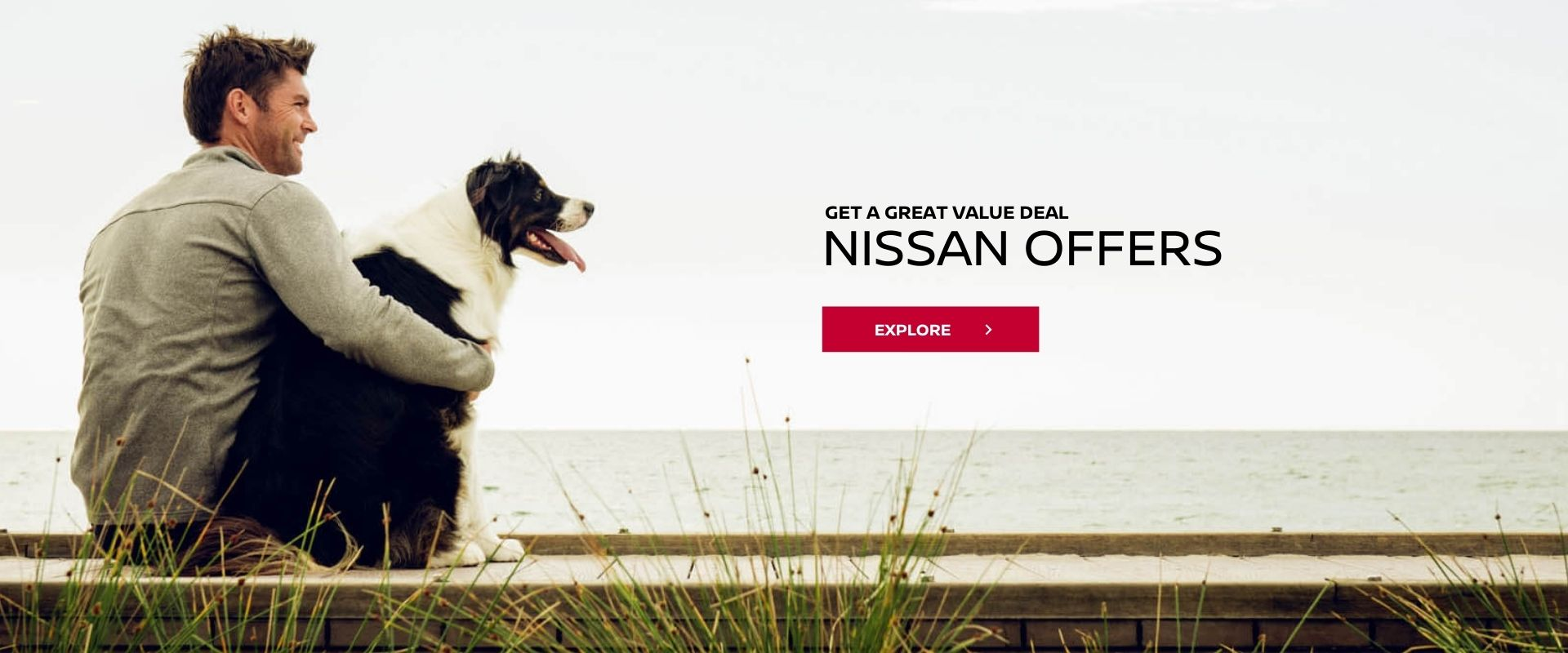 See Our Latest Nissan Offers