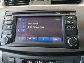 2015 Nissan Pulsar Model description. C12  2 SSS Hatchback 5dr Man 6sp 1.6T Hatchback image 19