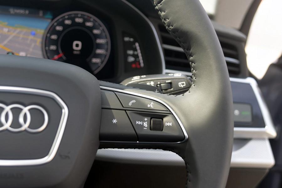 2019 Audi Q8 Suv