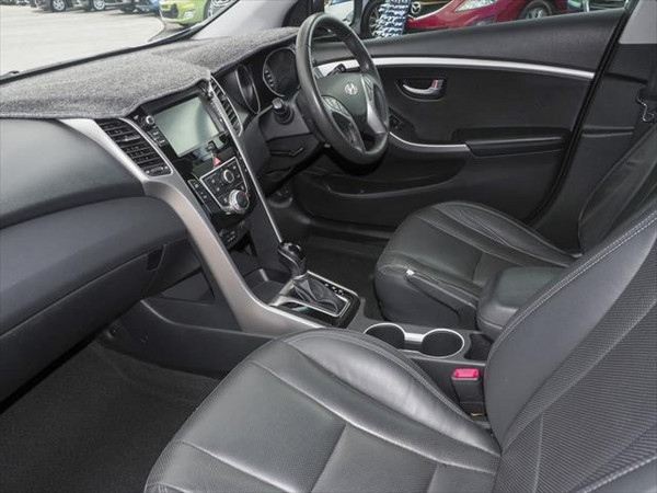 2015 Hyundai I30 GD4 Series II MY16 Active Hatchback image 18