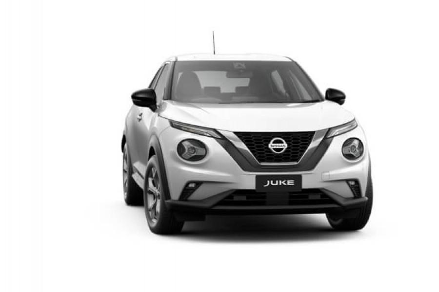 2021 Nissan JUKE ST Plus Image 5