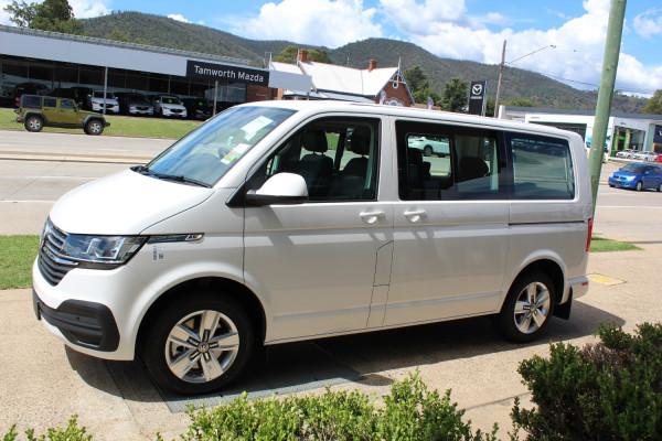 2020 Volkswagen Multivan T6.1 Comfortline Premium LWB People mover Image 5