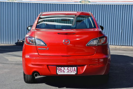 2012 Mazda 3 BL Series 2 MY13 Neo Sedan