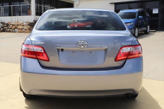 2008 Toyota Camry ACV40R Altise Sedan Image 6