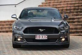 2017 Ford Mustang FM 2017MY GT Coupe Image 2