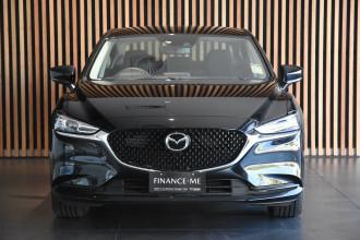 2019 MYil Mazda 6 GL Series Sport Sedan Sedan Image 2