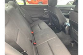 2010 Holden Commodore VE MY10 SV6 Sedan Image 5