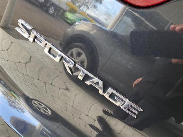 2015 Kia Sportage SL  Si Si - Premium Suv