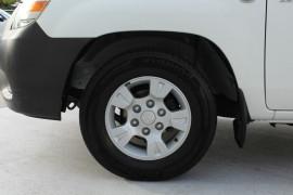 2009 Mazda BT-50 UNY0W4 DX Ute Image 5