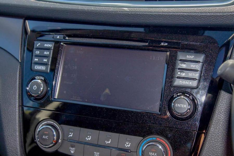 2019 MY20 Nissan Qashqai MY20 ST-L Suv Image 12