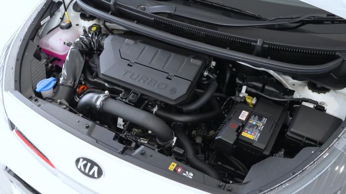 2020 MY21 Kia Picanto JA GT Hatchback Image 29