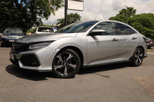Honda Civic RS 10TH GEN MY17