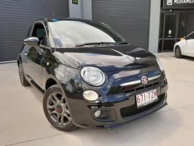 Fiat 500 S Se