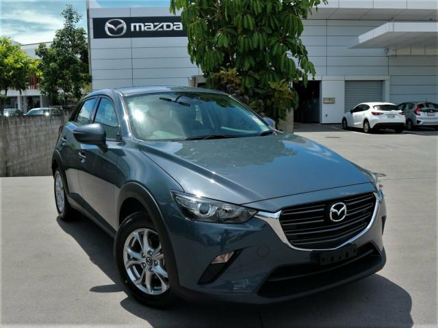 2020 MY0  Mazda CX-3 DK Maxx SKYACTIV-Drive FWD Sport Suv Mobile Image 1