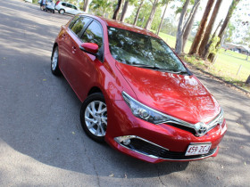 Toyota Corolla Spt ZR