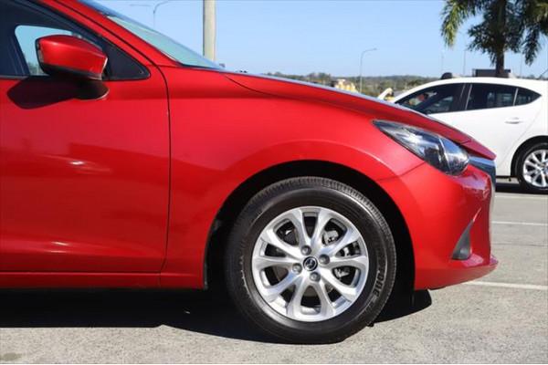 2016 Mazda 2 DJ Series Maxx Hatchback Image 5