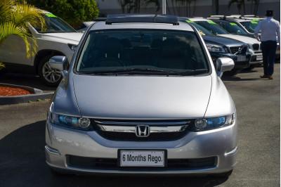 2007 Honda Odyssey 3rd Gen MY07 Luxury Wagon Image 5