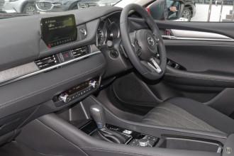 2020 Mazda 6 GL Series Sport Sedan Image 5
