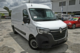 Renault Master Pro Mid Roof MWB AMT 110kW X62 Phase 2 MY20