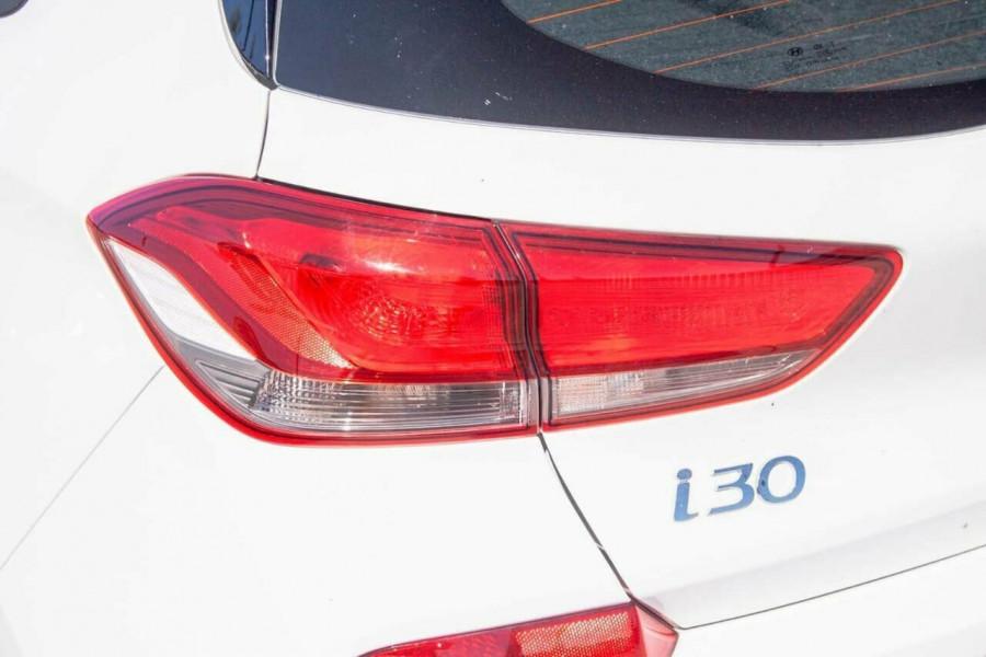 2018 MY19 Hyundai i30 PD2 MY19 Active Hatchback Image 18