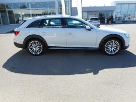 Audi A4 allroad B9 8W