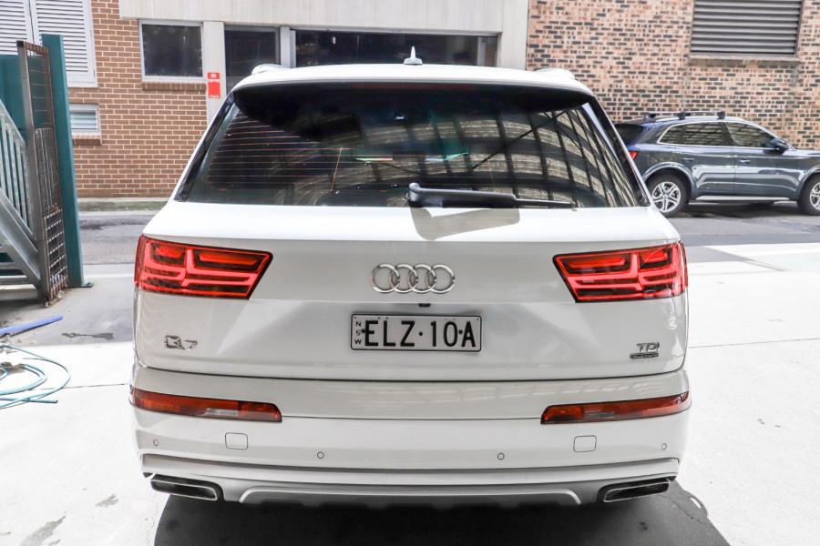 2017 Audi Q7 TDI