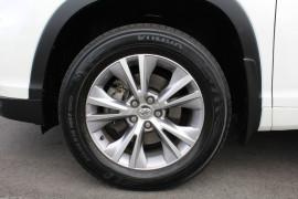 2015 Toyota Kluger GSU50R GXL Suv Image 3